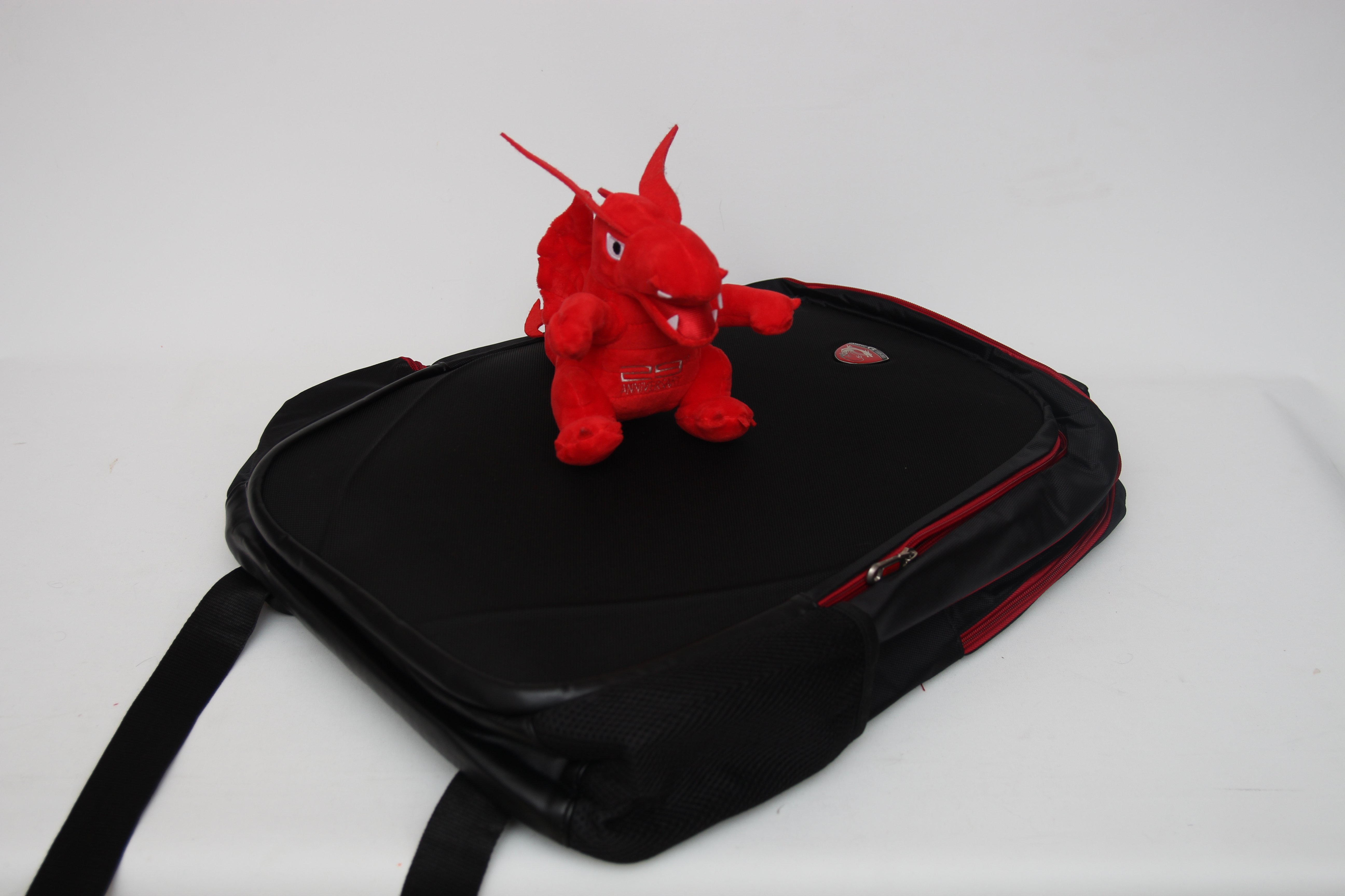 MSI Hermes Backpack Review