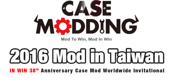 In Win 2016 Mod in Taiwan – Introduction